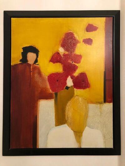 Vincent Magni, 'TENDRESS', 2002