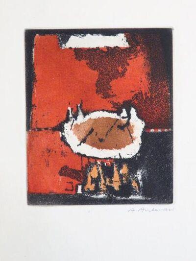 Annapia Antonini, 'Recettes inédites des Chevet, traiteurs au Palais Royal', 1968