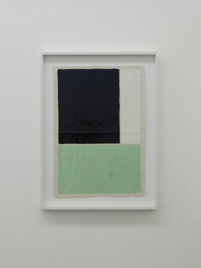 Mike Meiré, 'The Energy in Emptiness', 2012