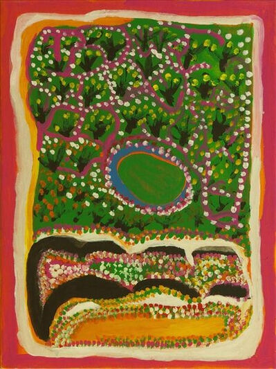 Jukuna Mona Chuguna, 'Pinturr', 2010
