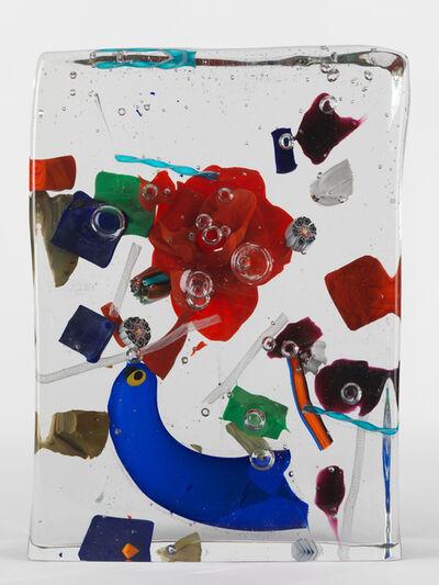 John M. Armleder, 'Sogno Infranto', 2011