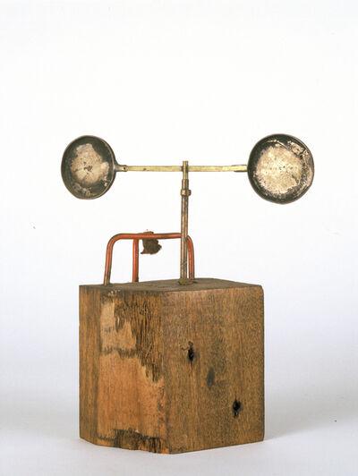 Peter Brötzmann, 'Windmeter', 1969
