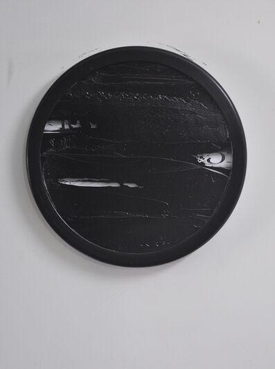 Abir Karmakar, 'Moon', 2015