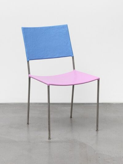 Franz West, 'Künstlerstuhl (Artist's Chair)', 2006/2016