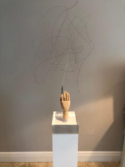 Carlos Garaicoa, 'Esquisito', 2006