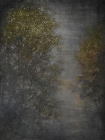 Thomas Monaghan, 'Over the Pond', 2018