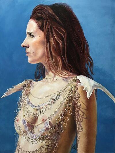 Michele Murtaugh, 'Shouldering the Bones of Our Bearer', 2020