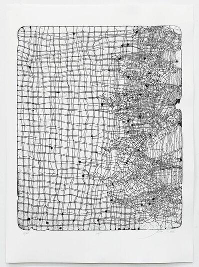 Julia Morison, 'Net ', 2011