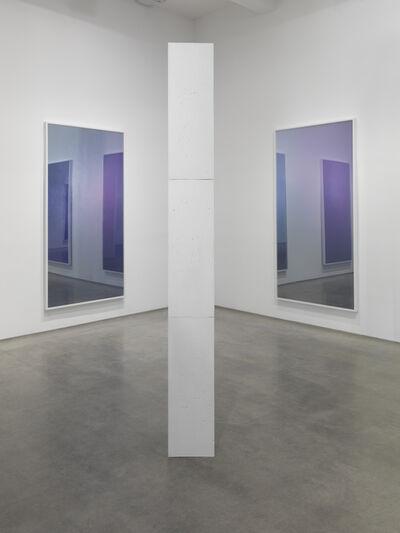 Sara VanDerBeek, 'XXX', 2013