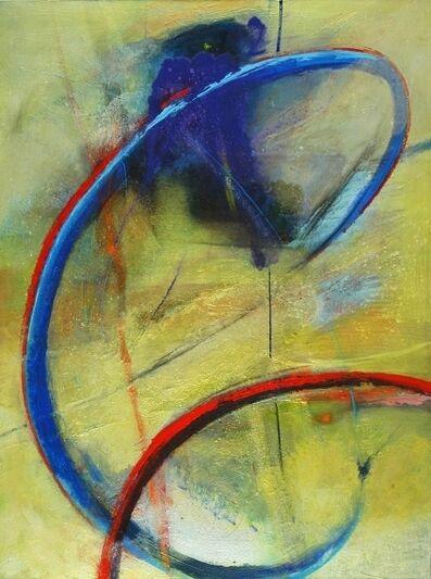 Anne Marchand, 'Origin'
