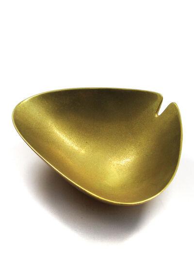 Carl Auböck, 'Brass Ashtray', ca. 1950