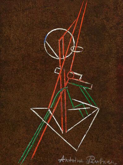 Antoine Pevsner, 'Composition', 1961