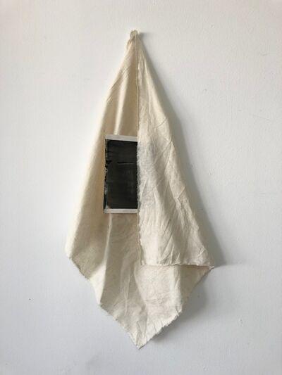 Alexandra Karakashian, 'Yashmak III', 2019