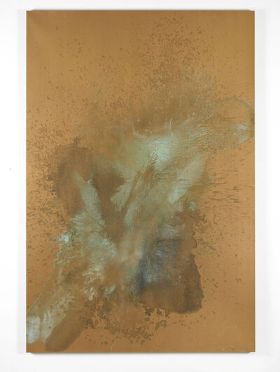 Gavin Turk, 'Soft Cosmic Piss Painting', 2008