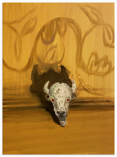 Deborah Brown, 'Buffalo', 2020