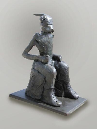 Ivan Eyre, 'Morph-o-Man'