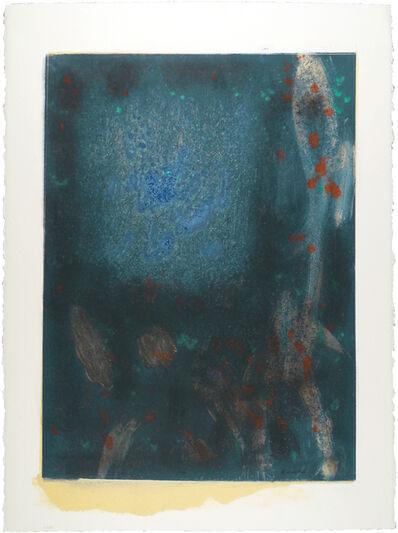 Jacob Kainen, 'Ahab', 1978