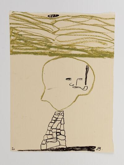 Samuel Bassett, 'Post Mining Landscape', 2020