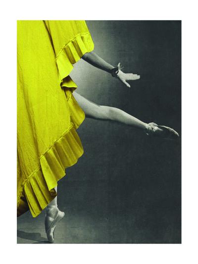 Jane Fredericks, 'Curtain Call', 2018