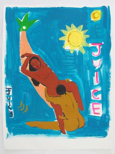 Monica Kim Garza, 'Juice', 2016