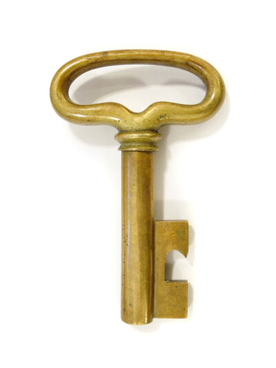 Carl Auböck, 'Key Corkscrew, large', ca. 1950s