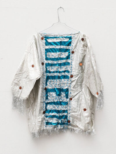 Meschac Gaba, 'Collection fripée / Thrift store collection #13', 2006