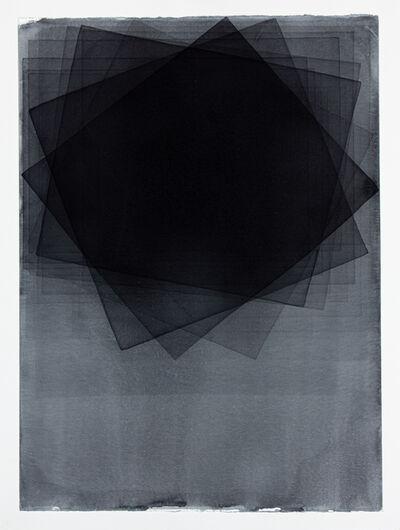 Joachim Bandau, 'Untitled (Q18)', 2014