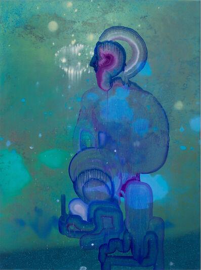 Darren Waterston, 'Hudson Cycle no. 6', 2016