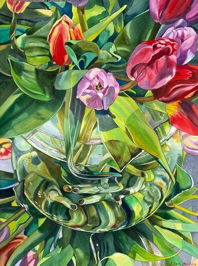 Ellen Kaiden, 'Reflections of Spring', 2020