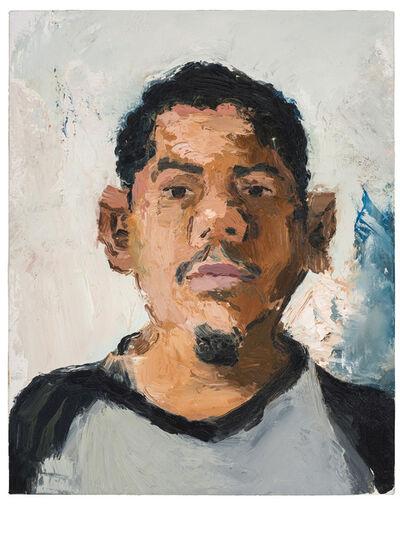 John Sonsini, 'Pedro', 2014