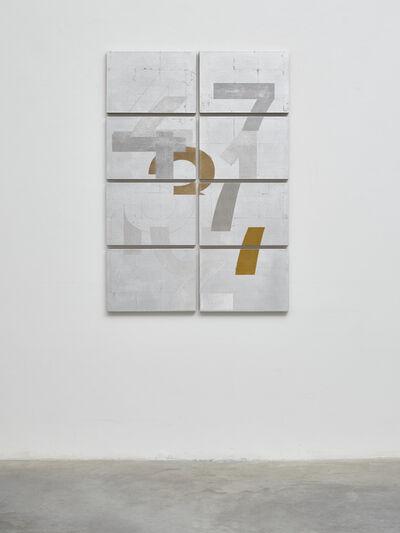 Darren Almond, 'A-la-mi-re III', 2018