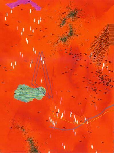 Mongezi Ncaphayi, 'Assimilation Dreaming III', 2019