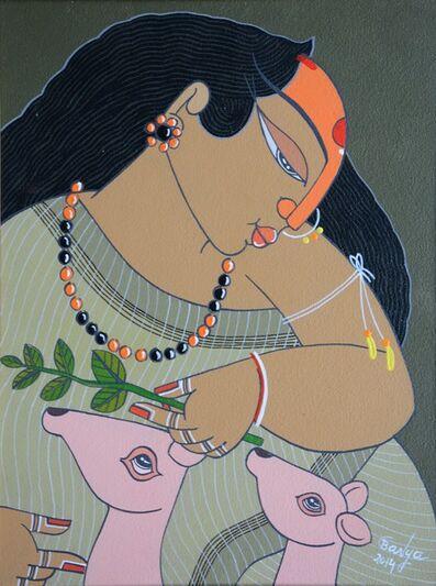 Banga, 'Untitled', 2014