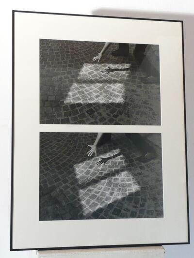 Mario Cresci, 'Spostare la luce, Scanno 1982 (Vintage Print - 1996)', 1996