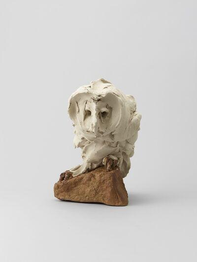 Stephanie Quayle, 'Snowy Owl'