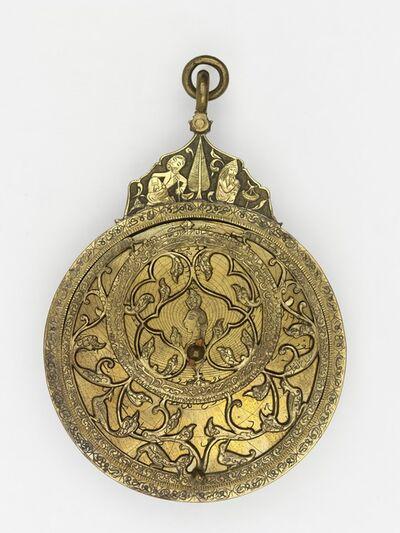 Unknown Artist, 'Astrolabe, Iran', 1650-1800