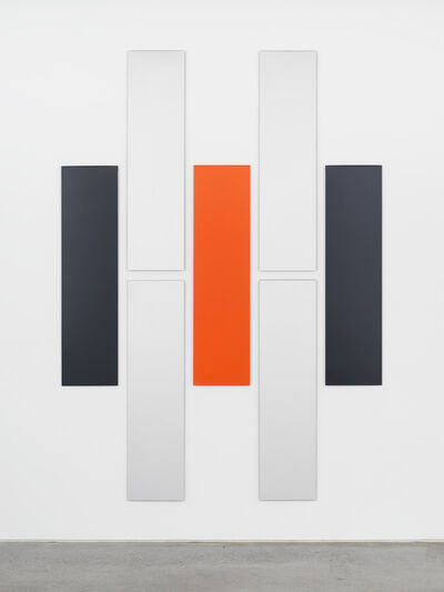 Don Dudley, 'Untitled (Aluminum Module)', 1974-2019