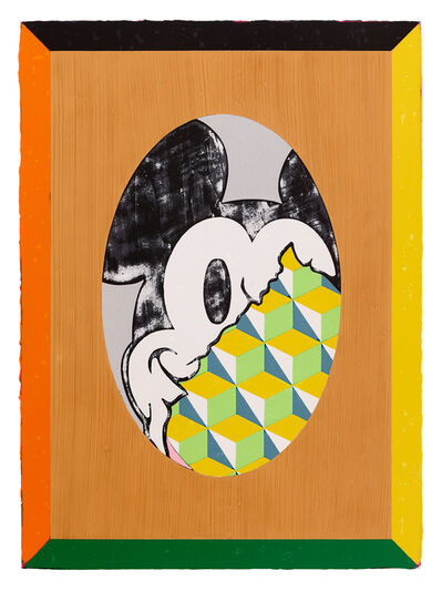 Lai Chiu-Chen, 'Extremely Rational Mickey'