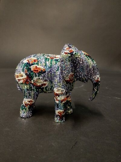 "Metis Atash, 'ELEPHANT XSmall ""RAINDROPS"" feat. Monet', 2020"