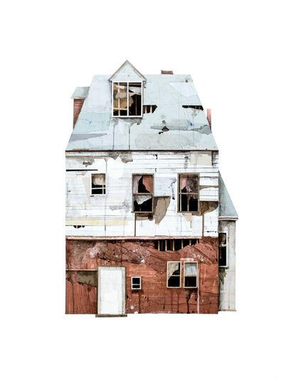 Seth Clark, 'House Portrait III', 2016