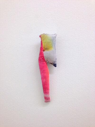 Claire Ashley, 'Hook'd', 2014