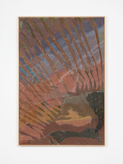Petra Lindholm, '(Book of Changes) Sea', 2019