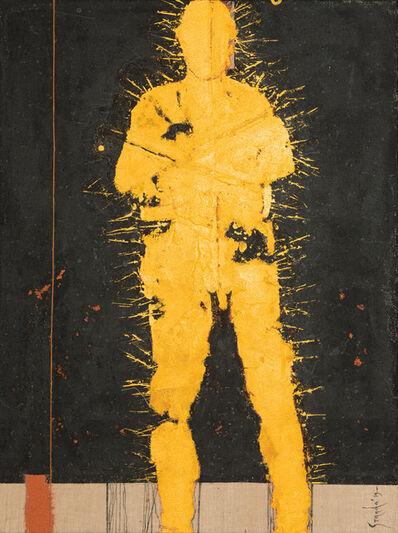 Luis Granda, 'Personaje Amarillo', N/A