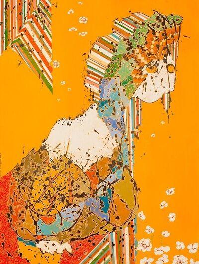 Pema Rinzin, 'Lost Portrait #2', 2010
