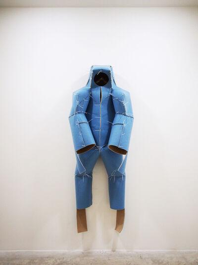 Didier Faustino, 'Home Suit Home (Roxane Zibeline) ', 2013