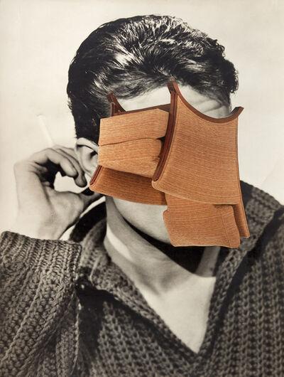 Linder, 'Vidal Relief', 2017