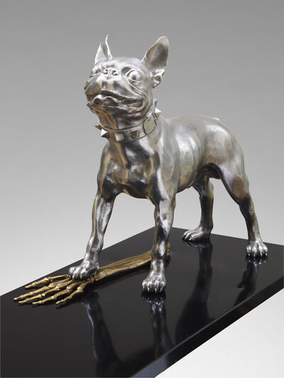Mauro Corda, 'Boston terrier', 2016-2019