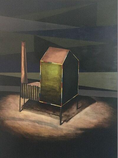 Benedikt Hipp, 'Kunstwerk', 2008