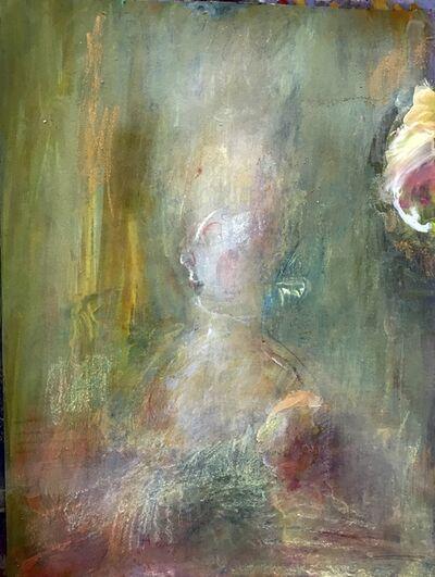 Manuela Holban, 'Faces and Masks', 2020