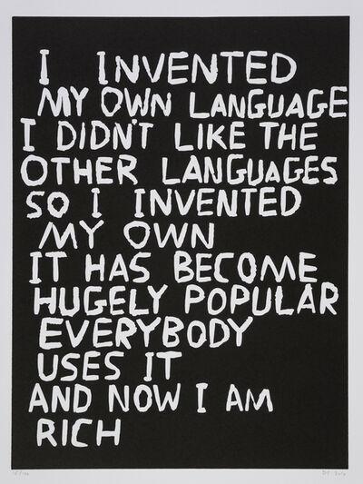 David Shrigley, 'Untitled', 2014